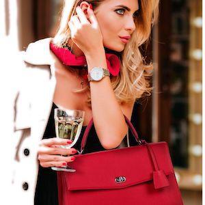 De Socha Audrey - een waardig alternatief voor de Hermès Kelly Bag