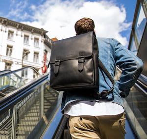 Burkely On The Move laptoptassen: zorgeloos en flexibel op weg
