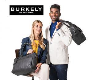 Burkely On The Move: ideaal voor professionals en studenten