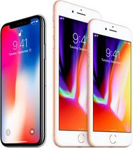 De mooiste hoesjes voor de nieuwe iPhone 8, iPhone 8 Plus en iPhone X