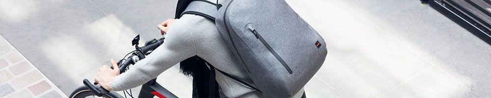 Heren laptoptassen en sleeves - Rugtassen