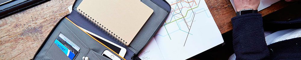 Heren laptoptassen en sleeves - Sleeves