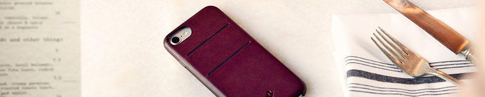 iPhone cases en hoezen