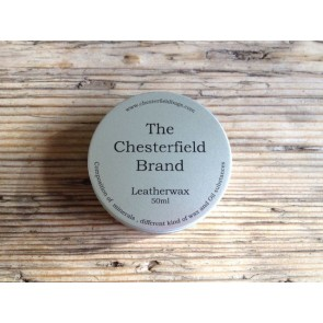 Chesterfield Leatherwax