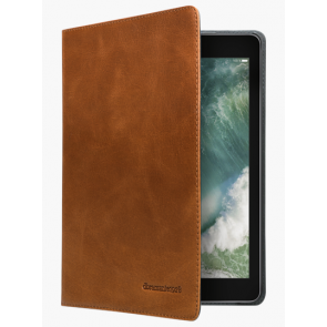 dbramante1928 Copenhagen Leather Folio Case iPad Pro 11 inch Tan