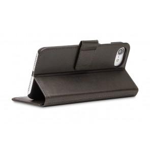 dbramante1928 Copenhagen 2 Leather Wallet iPhone 7 Hunter Stand