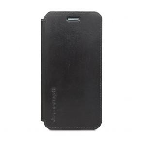 dbramante1928 Frederiksberg 2 Wallet Samsung S6 Black voorkant