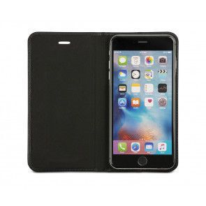 dbramante1928 Frederiksberg 3 Folio Case iPhone 7 Plus Black Open