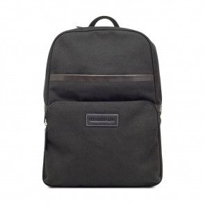 dbramante1928 GO Bag Svendborg Hunter Dark 16 inch Voorkant