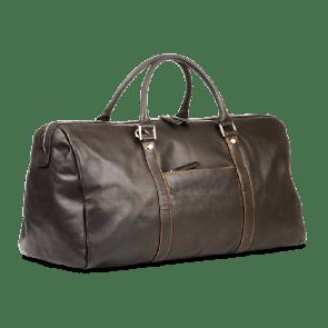 dbramante1928 Kastrup 2 Weekender Bag Hunter Achterkant