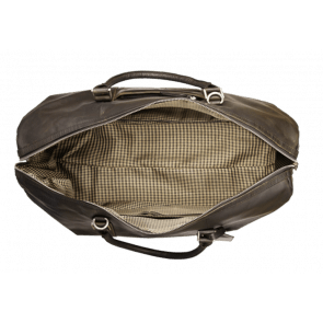 dbramante1928 Kastrup 2 Weekender Bag Hunter Open