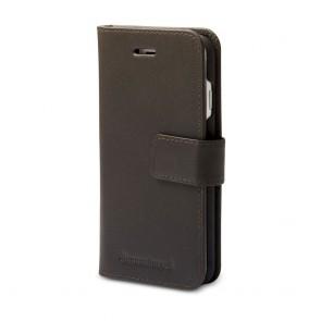 dbramante1928 Lynge 2 Leather Wallet iPhone 7 Hunter Voorkant