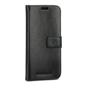 dbramante1928 Lynge 2 Leather Wallet Samsung S8+ Hoesje Zwart Voorkant