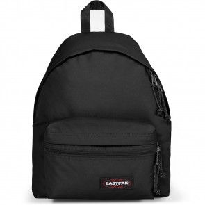 Eastpak Laptop Rugzak 13 inch Padded Zippl'r Zwart Voorkant