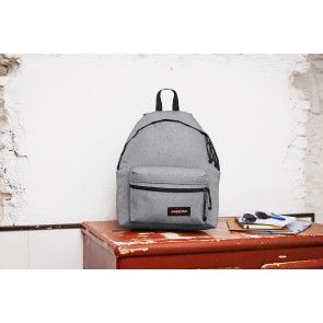 Eastpak Laptop Rugzak 13 inch Padded Zippl'r Sunday Grijs Lifestyle