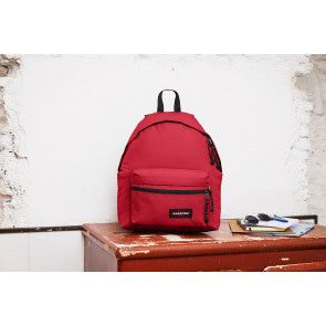 Eastpak Laptop Rugzak 13 inch Padded Zippl'r Stop Rood Lifestyle