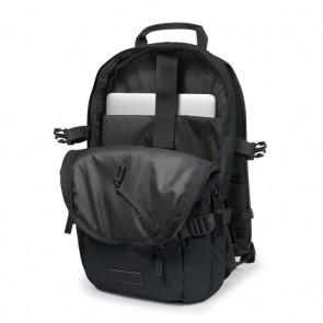 Eastpak Laptop Rugzak 15.6 inch Floid Zwart Open