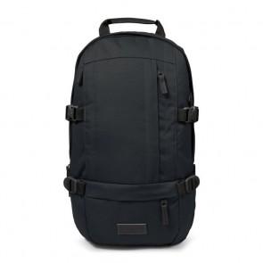 Eastpak Laptop Rugzak 15.6 inch Floid Zwart Voorkant
