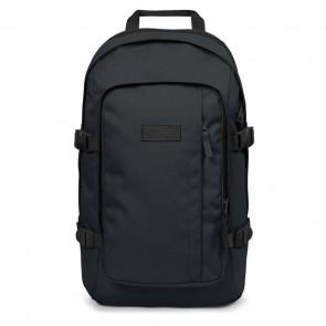 Eastpak Laptop Rugzak 17 inch Evanz Zwart Voorkant