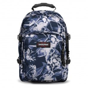 Eastpak Provider Rugzak Navy Ray 15 inch Voorkant