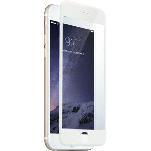 Just Mobile AutoHeal Screenprotector iPhone 6S White