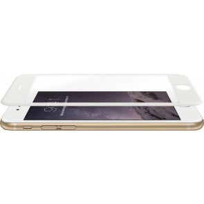 Just Mobile AutoHeal Screenprotector iPhone 6/6S Plus White