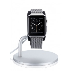 Just Mobile Lounge Dock Apple Watch voorkant