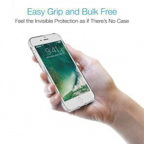 Just Mobile TENC AutoHeal Cover iPhone 7 Plus