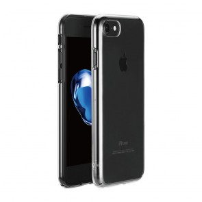 Just Mobile TENC AutoHeal Cover iPhone 7 Crystal Clear