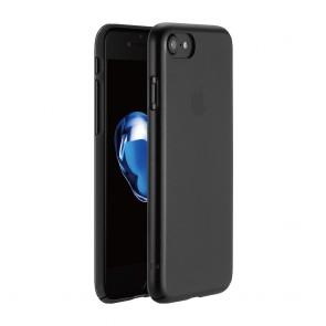 Just Mobile TENC AutoHeal Cover iPhone 7 Plus Matte Black