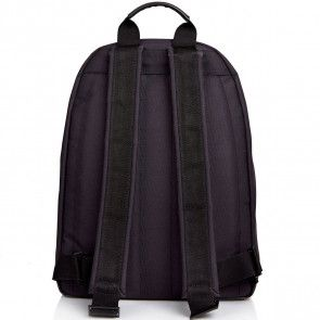 Knomo Drysdale Backpack Black 15 inch Acthterkant