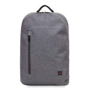 Knomo Harpsden Backpack Grey 14 inch Voorkant