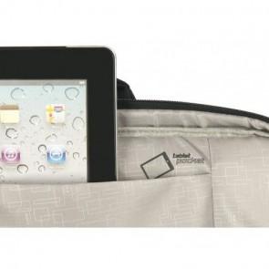 Laptop iPad tas Tucano Dritta Slim 17 inch Black iPad vak