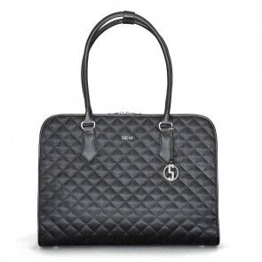 SOCHA Black Diamond Businessbag 15.6 inch Voorkant