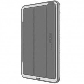 Lifeproof Fre iPad mini Portfolio Cover + Stand Grey gesloten