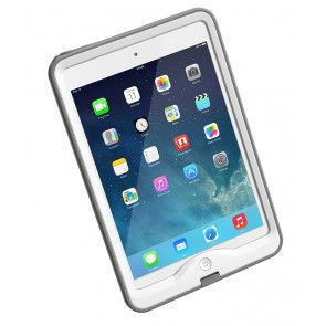 LifeProof Nüüd iPad Mini Retina Case White Voorkant