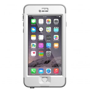 LifeProof Nüüd for iPhone 6 Plus Case Avalanche voorkant