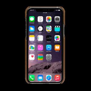 dbramante1928 iPhone 11 Pro Lynge Leather Wallet Tan