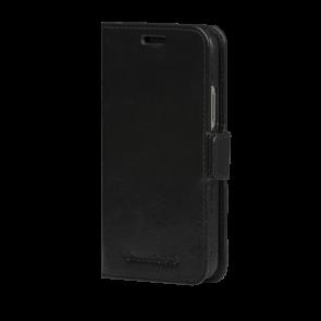 dbramante1928 iPhone 11 Pro Lynge Leather Wallet Zwart