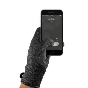 Mujjo Double Layered Touchscreen Gloves Large bellen