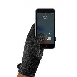 Mujjo Single Layered Touchscreen Gloves Medium bellen