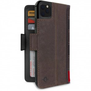 Twelve South BookBook iPhone 11 Pro Max Case Wallet Bruin