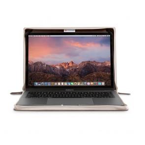Twelve South BookBook V2 MacBook Pro 13 inch 2016 voorkant open