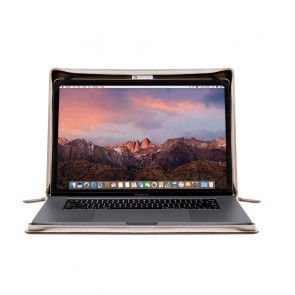 Twelve South BookBook V2 MacBook Pro 15 inch 2016 voorkant