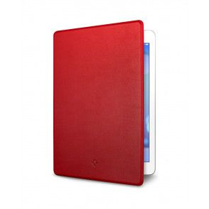 Twelve South SurfacePad iPad Air Red Voorzijde