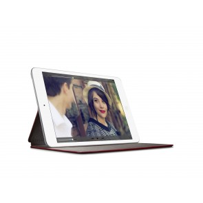 Twelve South SurfacePad iPad Mini 4 Red standaard