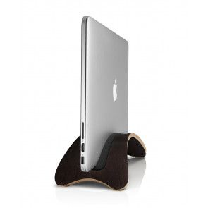 Twelve South BookArc möd for MacBook Espresso