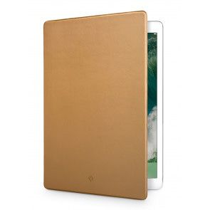 Twelve South SurfacePad iPad Pro 12.9 Camel Voorkant
