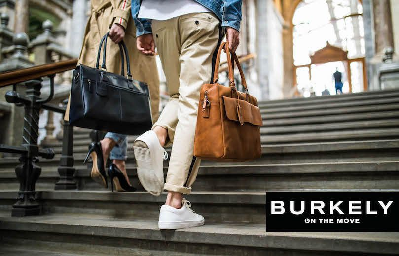Burkely On The Move collectie